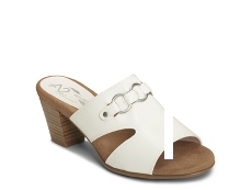 A2 by Aerosoles Base Board Sandal
