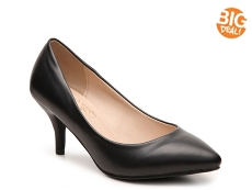 Journee Collection Tina Pump