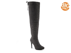 Journee Collection Magic Over The Knee Boot