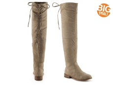 Journee Collection Mount Over The Knee Boot