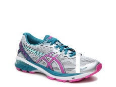 ASICS GT-1000 5 Performance Running Shoe - Womens