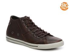 Gold & Gravy 8224 High-Top Sneaker