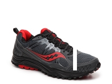Saucony Grid Excursion TR 10 Trail Running Shoe - Mens