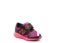 New Balance 200 Girls Infant & Toddler Running Shoe