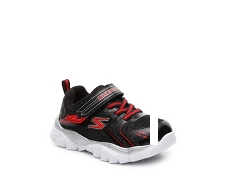 Skechers Electronz Blazar Boys Toddler Sneaker