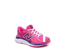 New Balance 790 Girls Toddler & Youth Running Shoe