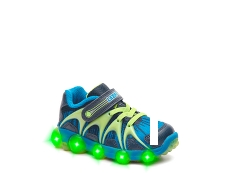 Stride Rite Leepz Boys Toddler & Youth Light-Up Sneaker