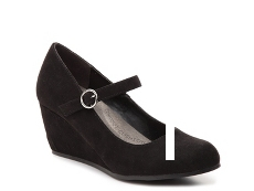 Jellypop Emlynne Wedge Pump