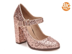 Mix No. 6 Asuviel Glitter Pump