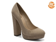 Mix No. 6 Adoviel Platform Pump