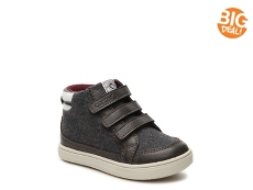 Carter's Winston 2 Boys Toddler High-Top Sneaker