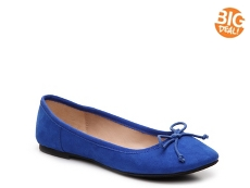Mix No. 6 Kaoni Ballet Flat
