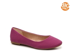 Mix No. 6 Saltino Ballet Flat