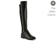 Marc Fisher Fuzz Over The Knee Boot