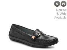 David Tate Tickle Loafer
