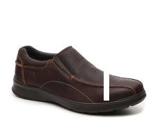 Clarks Cotrell Step Slip-On