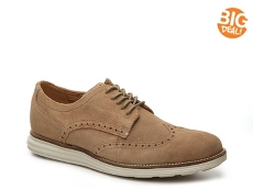 Cole Haan Grand II Wingtip Oxford