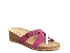 Tuscany by Easy Street Sandalo Wedge Sandal