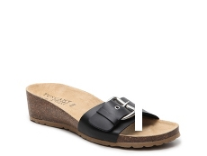 Tuscany by Easy Street Amico Wedge Sandal