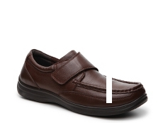 Nunn Bush Matthew Slip-On