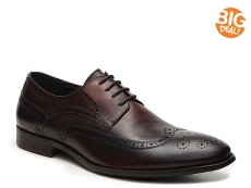 Jump Picasso Wingtip Oxford