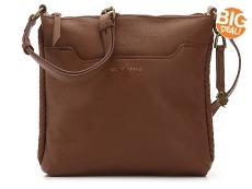 Lucky Brand Ali Leather Crossbody Bag