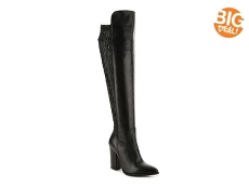 Charles David Chela Over The Knee Boot