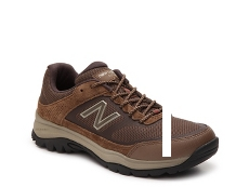 New Balance 669 Trail Walking Shoe - Womens