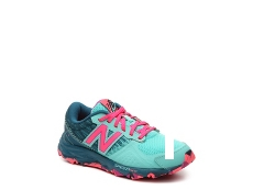 New Balance 690 Girls Toddler & Youth Trail Running Shoe