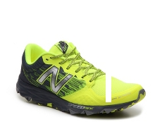 New Balance 690 v2 AT Lightweight Trail Running Shoe - Mens