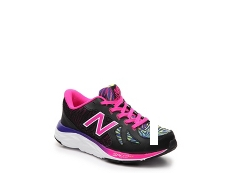 New Balance 790 Girls Toddler & Youth Running Shoe