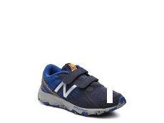 New Balance 690 Boys Toddler & Youth Trail Running Shoe