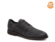 Brusque Leather Oxford