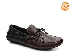 Mike Konos Tie Loafer