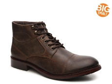 Aston Grey Shaun Boot