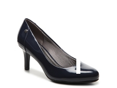 LifeStride Lively Patent Pump