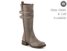 Matisse Roady Wide Calf Boot