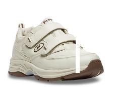 Propet Warner Strap Walking Shoe