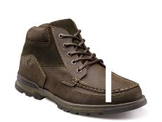 Nunn Bush Pershing Boot
