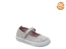Carter's Victoria 4 Girls Toddler Mary Jane Flat