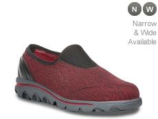 Propet Travel Slip-On Sneaker