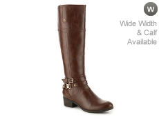 Unisa Tereza Wide Calf Riding Boot