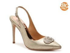 Badgley Mischka Sansa Pump