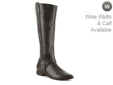 Matisse Wilmer Wide Calf Riding Boot