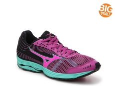 Mizuno Wave Sayonara 3 Lightweight Running Shoe - Womens