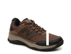 New Balance 669 Trail Walking Shoe - Mens