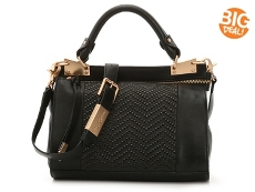 Foley + Corinna Darcy Leather Satchel