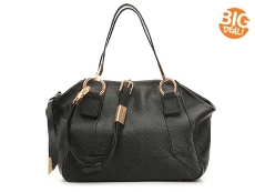 Foley + Corinna Velma Leather Satchel