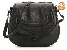 Foley + Corinna Stephi Leather Crossbody Bag
