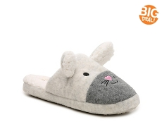 Mix No. 6 Rabbit Slide Slipper